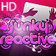 Funky Reactive - AE HD project - VideoHive Item for Sale