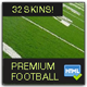 Premium Football Template - 32 in 1 - ThemeForest Item for Sale