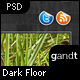 Dark Floor PSD Template - 6 Pages, 7 Colors - ThemeForest Item for Sale