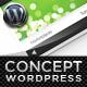 Concept (Wordpress) - A Premium WP Theme - ThemeForest Item for Sale