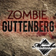 Zombie Guttenberg - Paper textures - GraphicRiver Item for Sale