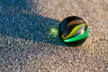 Marble on sand - PhotoDune Item for Sale