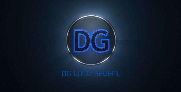 After Effects Project Files - DG Logo reveal/Stinger ...