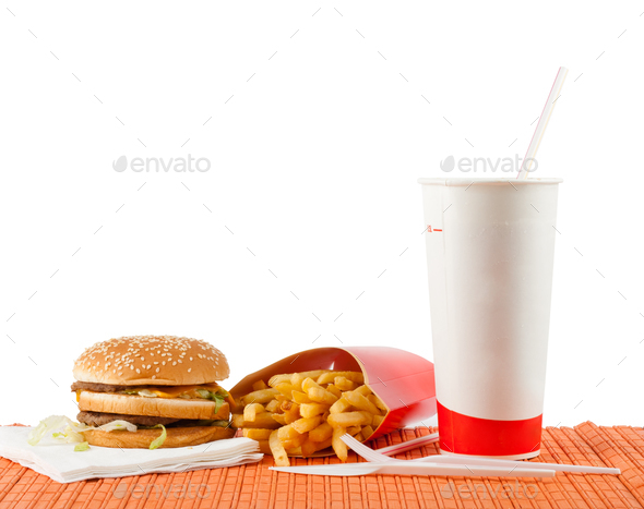 essay fast food conclusion