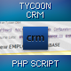 Tycoon CRM - CodeCanyon Item for Sale