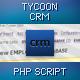 Makapangyarihang mangangalakal CRM - WorldWideScripts.net Item para sa Sale