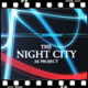 The Night City - VideoHive Item for Sale