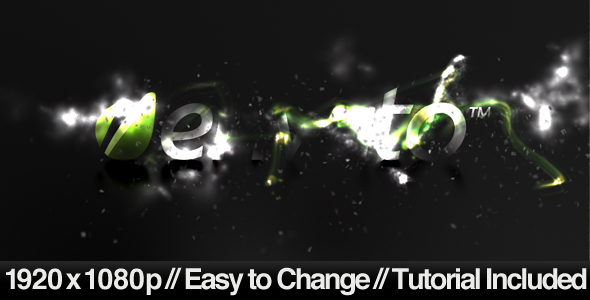 After Effects Project - VideoHive Overpowering HD Logo Reveler 164866