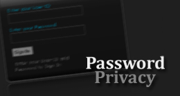 Password Privacy