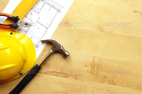 Construction Stock Photo By Gunnar3000 Photodune