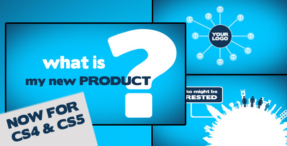 VideoHive Promote Your Website Business 1151879