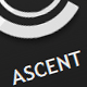 Ascent - ThemeForest Item for Sale