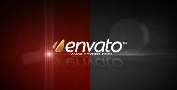 After Effects Project - VideoHive My Logo 165951