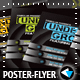 Modern Event Flyer - GraphicRiver Item for Sale