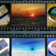 Professional Level Film Strip Montage - GraphicRiver Item for Sale