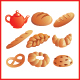 Baking - GraphicRiver Item for Sale