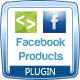 Jigoshop Products - Facebook Tab - CodeCanyon Item for Sale