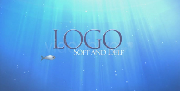 After Effects Project - VideoHive Under The Water 1406741