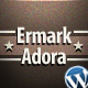 Ermark Adora Wordpress - ThemeForest Item for Sale