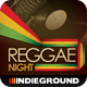 Reggae Flyer/Poster Vol. 2 - GraphicRiver Item for Sale