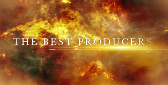 After Effects Project - VideoHive Fire & Fog Title Trailer 166603