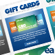 Promotional Cards/Banners - GraphicRiver Item for Sale