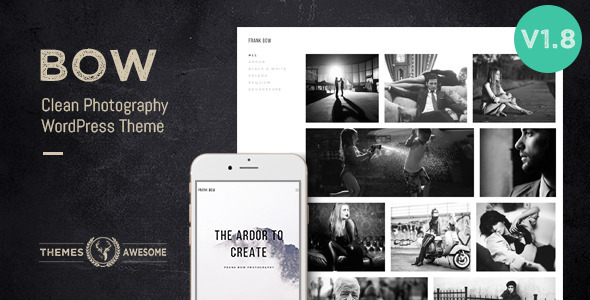 how to create an online photography portfolio