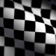 Checkered Race Car Flag Loop (HD) - VideoHive Item for Sale