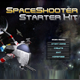 SpaceShooter Starter Kit - ActiveDen Item for Sale