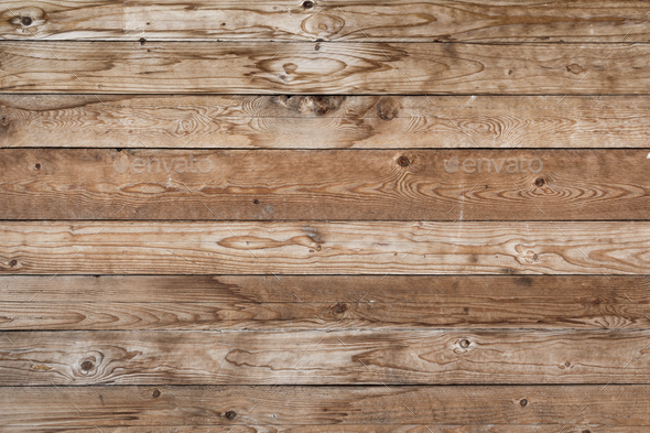 Wood Elevation Plank : Brown wood plank wall texture background stock photo by