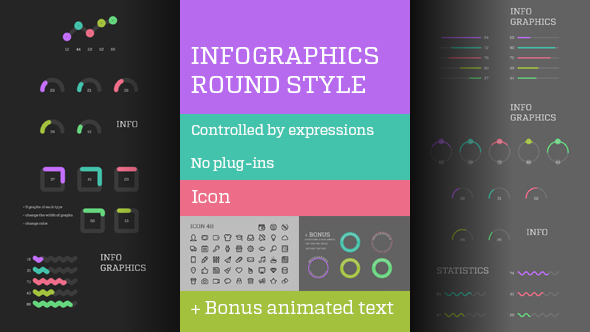 Infographics after effects free download