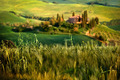 Tuscany landscape - belvedere - PhotoDune Item for Sale