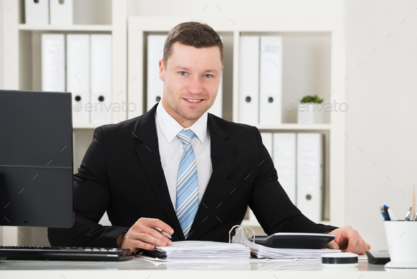 Reasons to Become an Accountant - General Accounting