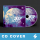 Deep Sound Tunes - CD Cover-Graphicriver中文最全的素材分享平台