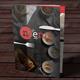 Restaurant Menu Vol 24-Graphicriver中文最全的素材分享平台