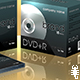 dvd box - GraphicRiver Item for Sale