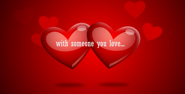 After Effects Project - VideoHive Story Hearts 1450463