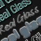 Real Glass Layer Styles - GraphicRiver Item for Sale