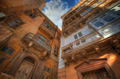 Houses in Valletta - PhotoDune Item for Sale