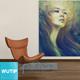 Art Wall Mockups Vol7-Graphicriver中文最全的素材分享平台