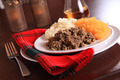 Traditional Haggis Dinner - PhotoDune Item for Sale