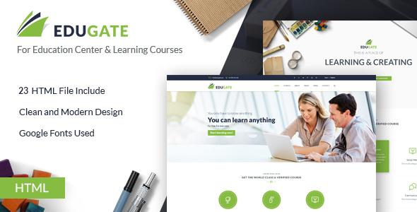دانلود LEARNMATE LEARNING COLLEGE COURSES EDUCATION HTML TEMPLATE - 79