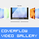 XML CoverFlow Video Gallery - ActiveDen Item for Sale
