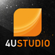 4ustudio