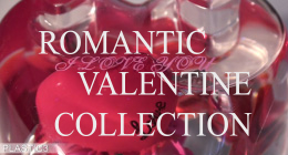 Valentine's Romantic Collection