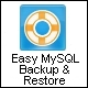 Easy MySQL Backup &amp;amp; Restore - CodeCanyon Item for Sale