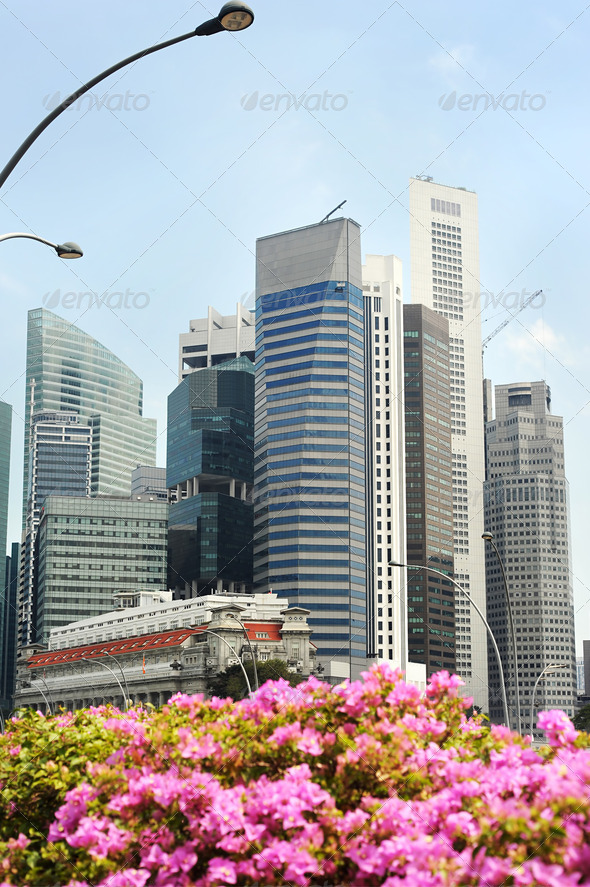 Singapore - Stock Photo - Images