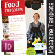 Indesign Food Magazine Template in A4 format - GraphicRiver Item for Sale