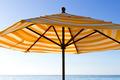 Yellow umbrella - PhotoDune Item for Sale