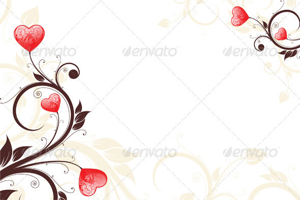 Valentines Day Card - Valentines Seasons/Holidays
